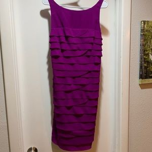 JS Collections Semi-Formal Dress